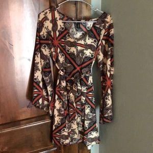 Yahada dress size: Lg EUC